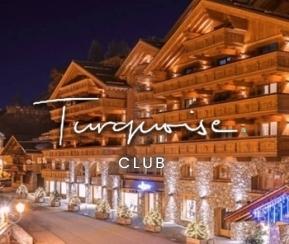 Club Turquoise - Pessah 5780 - Ski & Soleil à Meribel - 1