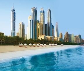 Pearl Club Dubaï - 1