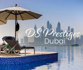 Dubaï Février 2021 avec DS Prestiges - 1