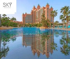 Dubaï Février 2021 avec Sky Events - 1
