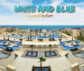 Février au Maroc avec White & Blue - 1