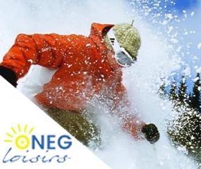 Oneg Loisirs Ski Février 2021 - 1