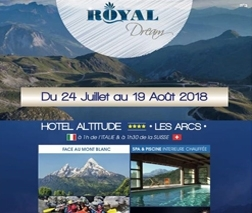 Voyages Cacher Royal Dream - 1