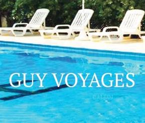 Voyages Cacher Guy Voyages Pessah 2017 - 1