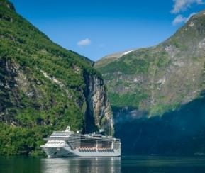 Croisière Cachère Norvège Août 2020 - 1