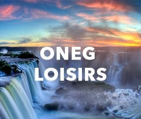 Oneg Loisirs Amérique du Sud - 1