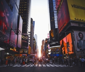 Voyage à New York - 1