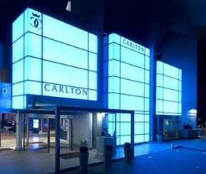 Hôtel Cartlon Tel Aviv - 1