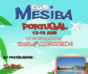 Club Mesiba Portugal - 2