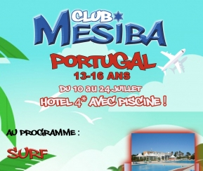 Club Mesiba Portugal - 1