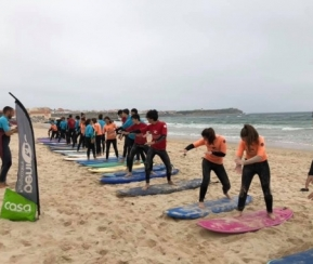 Club Kineret- Espagne Surf- 14-18 ans - 1