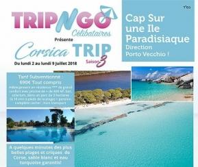 CORSICA TRIP 3 BY TRIPNGO - 1