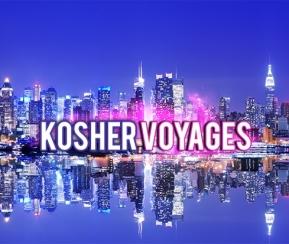 Kosher Voyages - 1