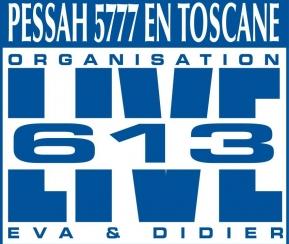 Voyages Cacher Live 613 - 2