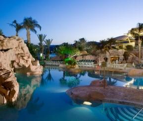 Hôtel Dan Eilat - 1