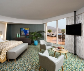 Hôtel Dan Eilat - 2