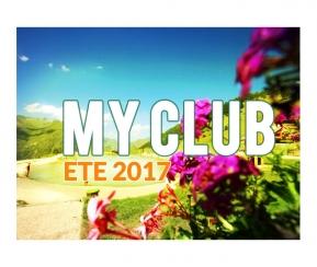 My Club   Les 2 Alpes - 1