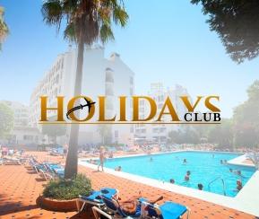 Holidays Organisation - 1