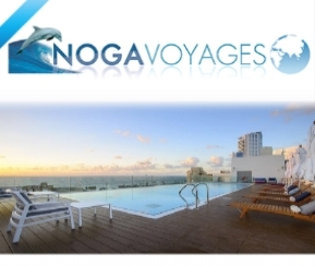 Noga Voyages - 1