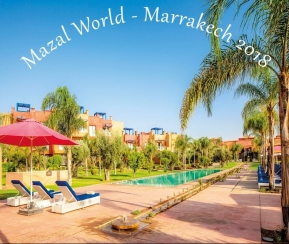Mazal World - 1