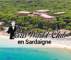 Paris World Club - 1