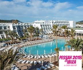Voyages Cacher Pessah Ibiza 2018 by Michel Chemouny - 1