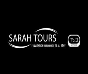 Sarah Tours - 2