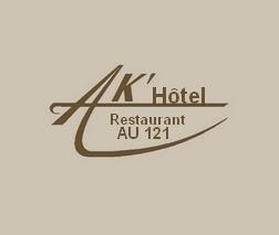 AK Hôtel - 1