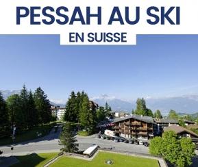 Kashertels Shlomo Bouskila Pessah 2020 Suisse - 2
