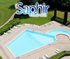 Kosher Saphir séjour de Pessah unique en France - 1