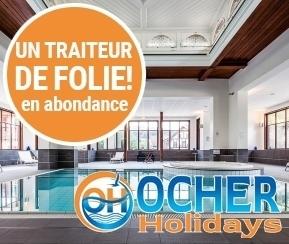 OCHER HOLIDAYS - 1