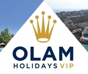 Olam Holidays - 1