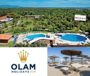 Pessah 2020 de Luxe Toscane -Pise - Italie-Olam Holidays - 3