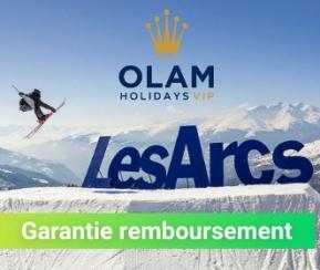Pessa'h de Rêve au Ski ! Olam Holidays - 5