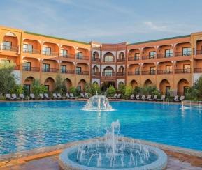 Pesah à Marrakech au Riad Ennakhil - 2