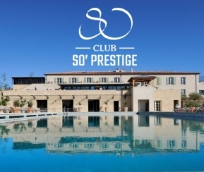 Club SO'Prestige. - 1