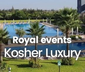 Pessah 2020 de luxe Premium Marrakech - 1
