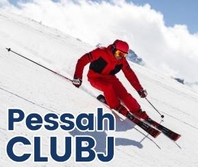 CLUB J PESSAH - 1
