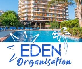 Eden Organisation - 1