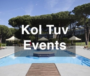 Kol Tuv Events Rimini Italie - 1