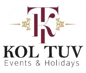 Kol Tuv Events Milano Marittima Italie - 2