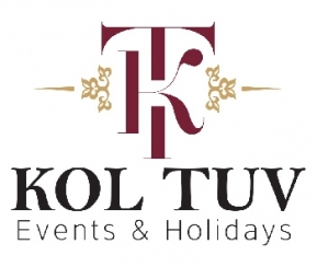 Voyages Cacher Kol Tuv Events Milano Marittima Italie - 1