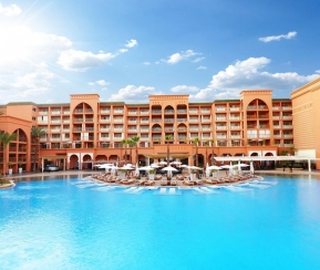 Lagoon events Maroc - 2