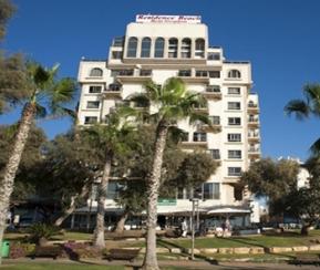 JAD VOYAGES Pessah Residence Beach Netanya - 1