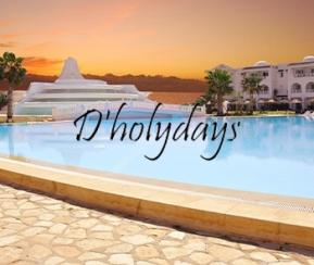 D'Holydays Pessah en Tunisie - 1