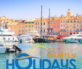 Pessah dans le Golfe de Saint-Tropez avec Family Holidays - 1