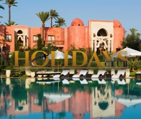 Pessah 2021 à Marrakech avec Club holidays - 1