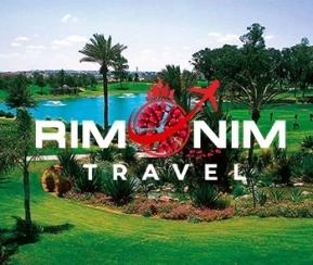 Rimonim Travel Pessah 2021 Agadir - 1