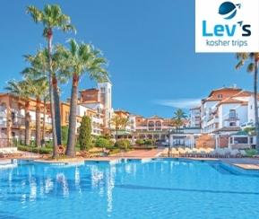 Pessah 2021 en Espagne avec Lev's Kosher Trips - 1