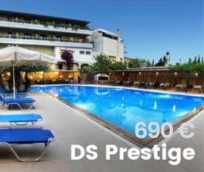 Chavouot en Grèce avec DS Prestiges - 1